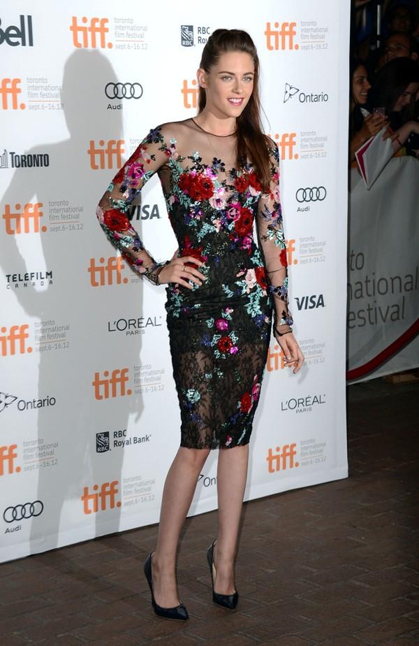 6.13 10 haljina: Kristen Stewart