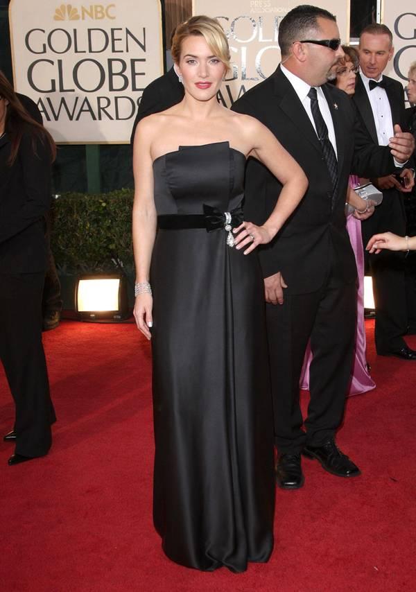 6.17 10 haljina: Kate Winslet