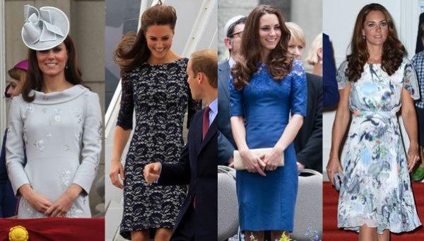 6.7 Stil princeze: Kate Middleton