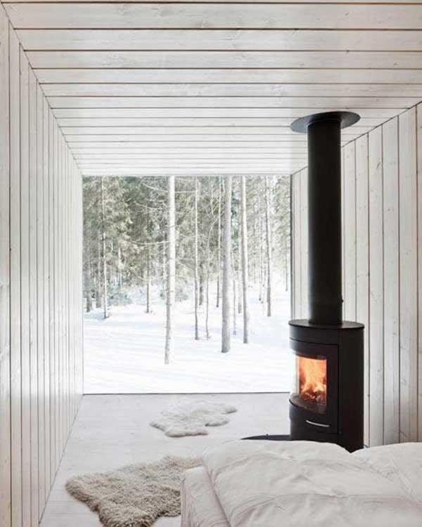 65 Sa krajnjeg severa: Avanto Architects