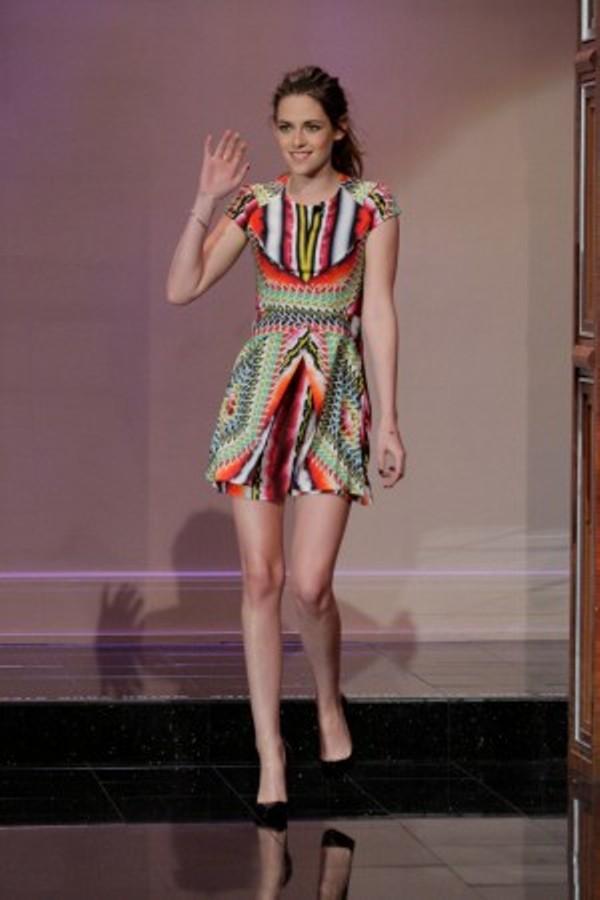 7.13 10 haljina: Kristen Stewart