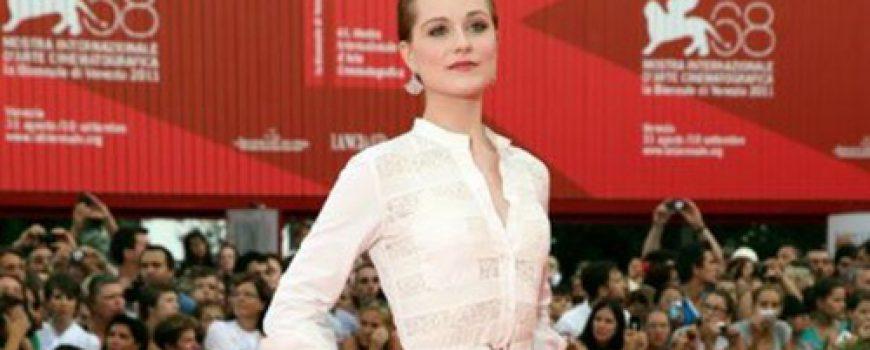 10 haljina: Evan Rachel Wood