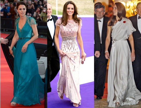 7.8 Stil princeze: Kate Middleton