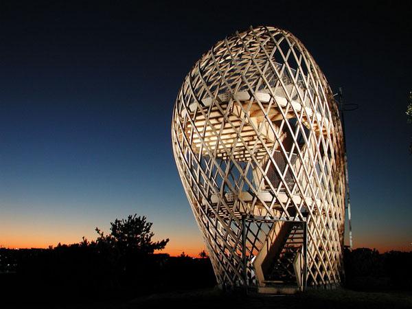 72 Sa krajnjeg severa: Avanto Architects