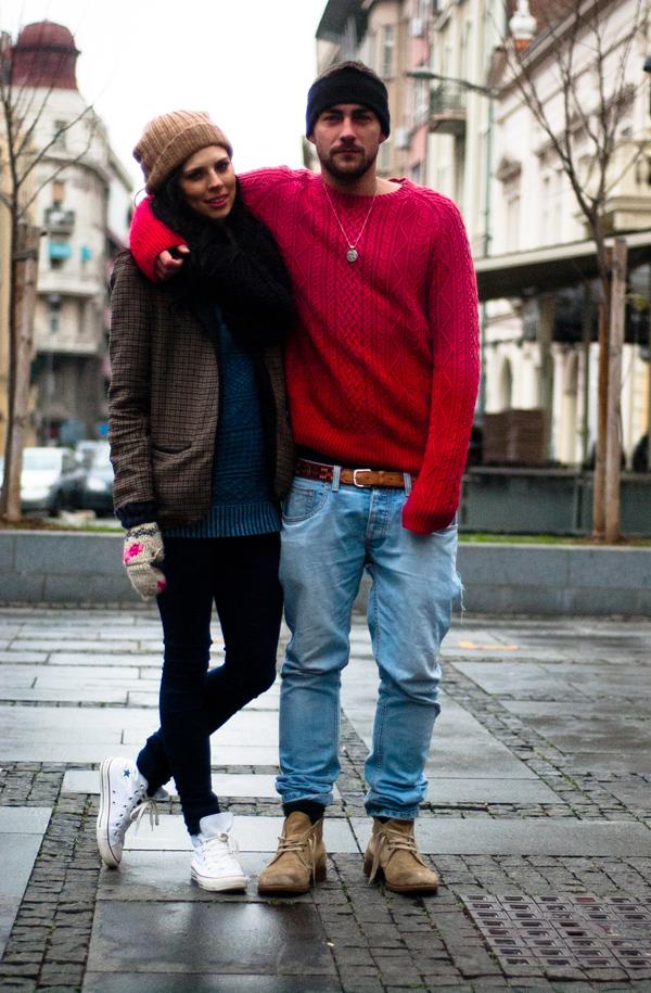 8. Belgrade Style Catcher: Ko se boji zime još?