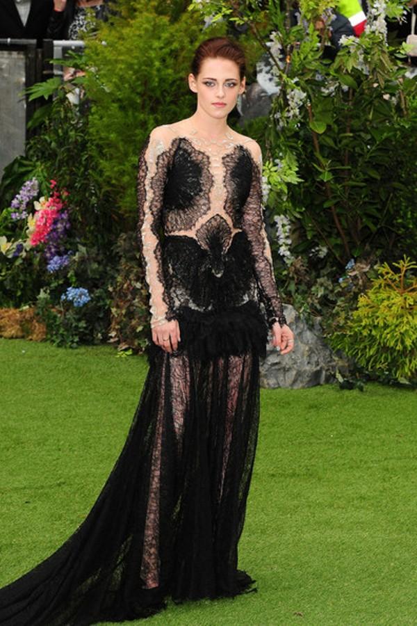 8.11 10 haljina: Kristen Stewart