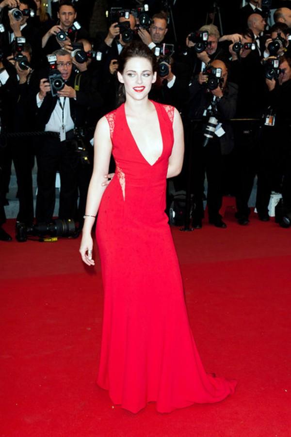 9.8 10 haljina: Kristen Stewart