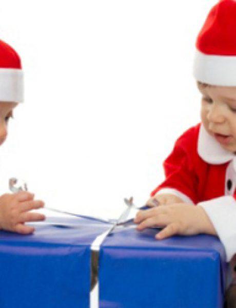 Anketa: Šta želite ove godine od Deda Mraza?