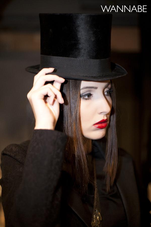 IMG 62921 Novogodišnji modni predlog Daniele Glišić: Elegantna crna