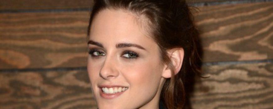 Celebrity stil dana: Kristen Stewart