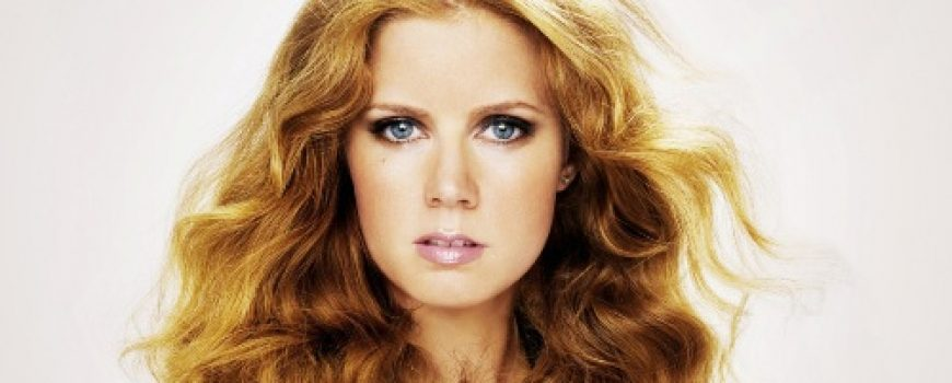 Celebrity stil dana: Amy Adams