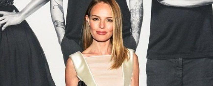 Celebrity stil dana: Kate Bosworth