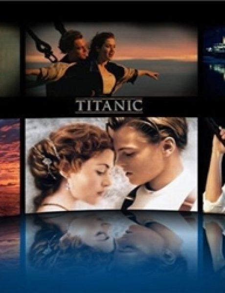 """Deset činjenica koje niste znali o """"Titaniku"""""""