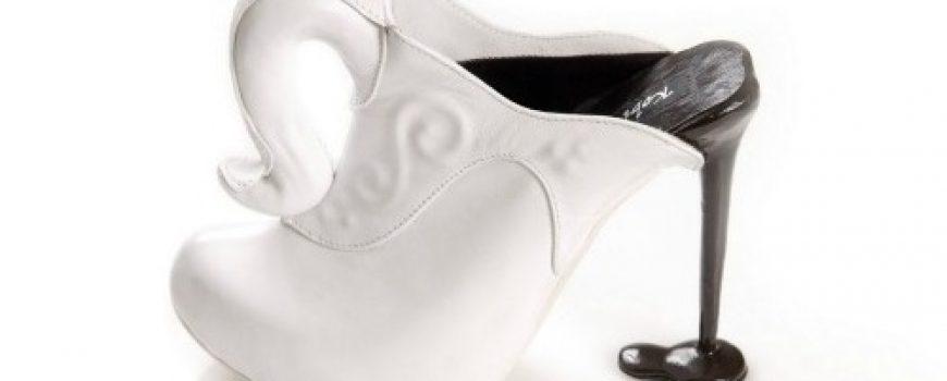 Top 10 neobičnih cipela