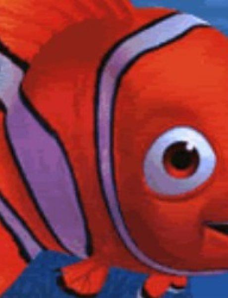 "Animirani petak: ""Potraga za Nemom"""