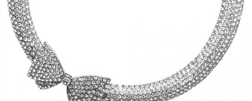 Aksesoar dana: Ogrlica Ninna Ricci