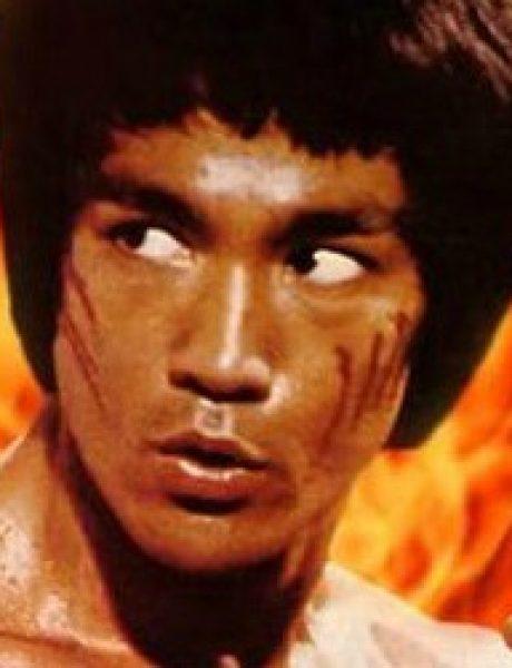 Bruce Lee: Život u zmajevom gnezdu