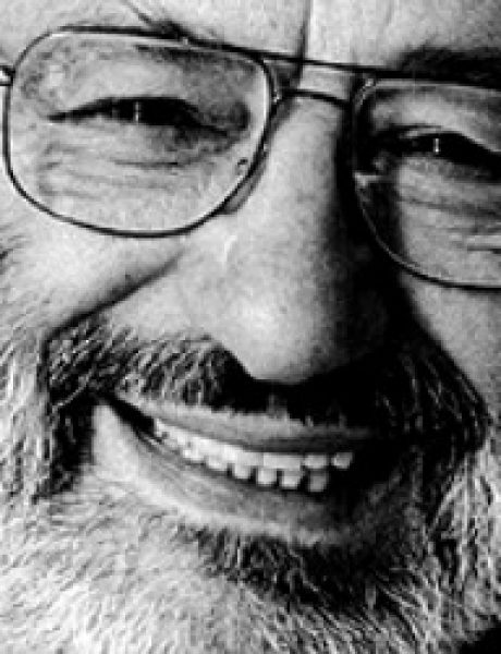 Srećan rođendan, Umberto Eco!
