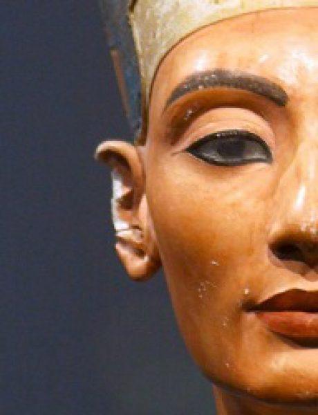 Nefertiti: Lepota proneta kroz vekove