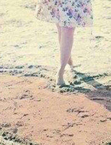 WannabeLand: Kuća na obali, pesak i san