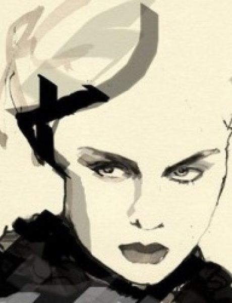 Francesca Waddell: Modna igra