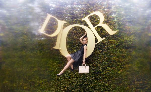 NimueDior2 Dior: Izuzetak početak godine