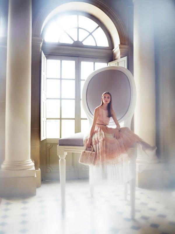 NimueDior3 Dior: Izuzetak početak godine