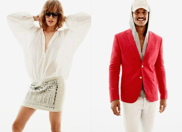 PicMonkey Collage Modni zalogaj: H&M izbacio novi lookbook