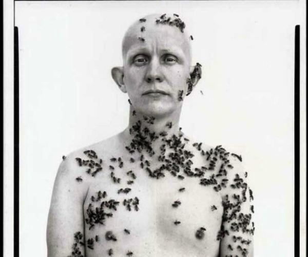 Ricard Avedon Osam legendarnih modnih fotografa