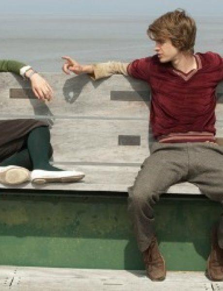 """Film nedelje: """"Ne daj mi nikada da odem"""""""