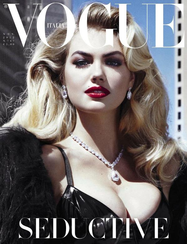 """SLIKA 122 Godina kroz naslovnice: """"Vogue"""""""