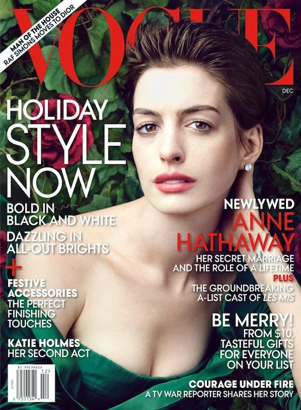 """SLIKA 131 Godina kroz naslovnice: """"Vogue"""""""