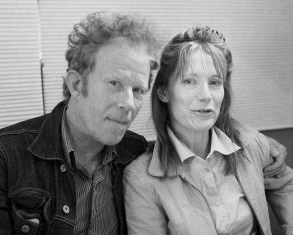 SLIKA 2 Tom Waits i Kathleen Srećan rođendan, Tom Waits!