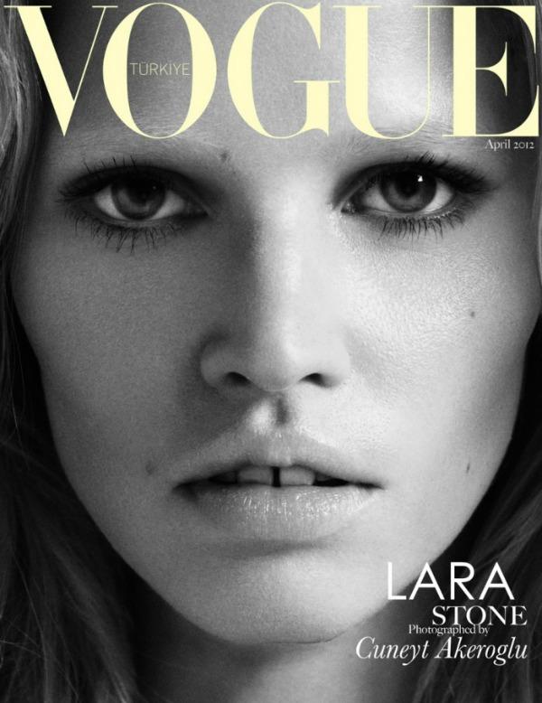 """SLIKA 510 Godina kroz naslovnice: """"Vogue"""""""