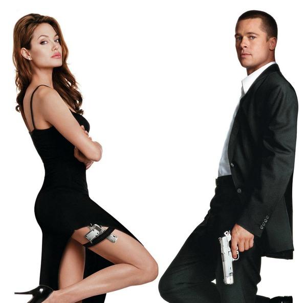 SLIKA 54 Filmonedeljak: Angelina Jolie