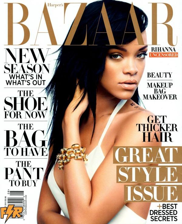 "SLIKA 97 Godina kroz naslovnice: ""Harper's Bazaar"""