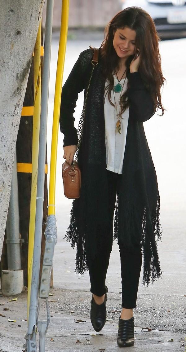 SLIKA115 Celebrity stil dana: Selena Gomez