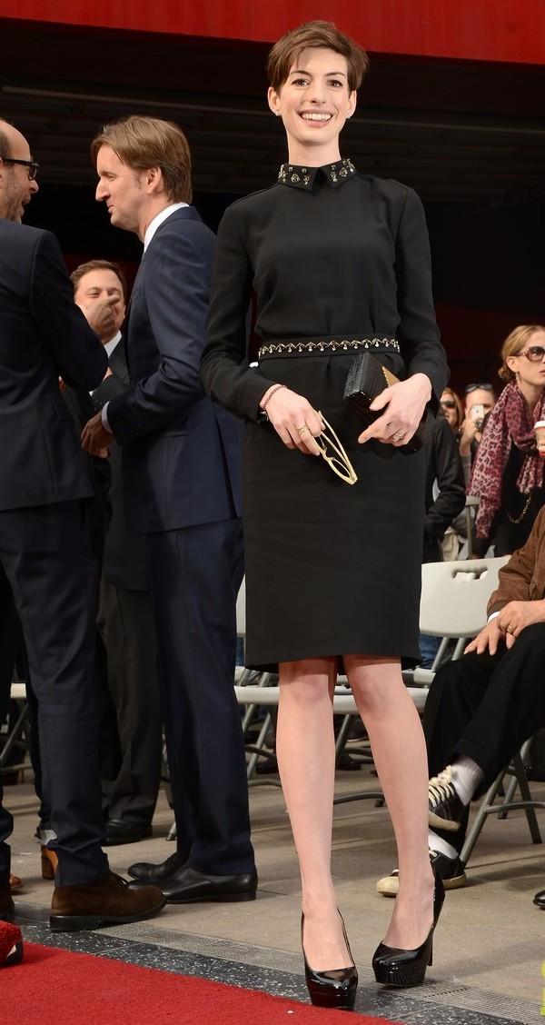 SLIKA118 Celebrity stil dana: Anne Hathaway