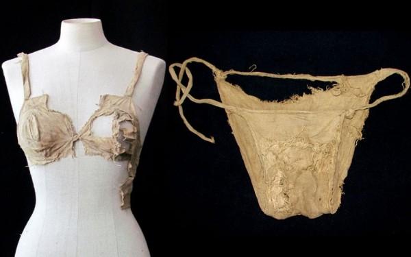SLIKA6 Istorija mode: Srednji vek