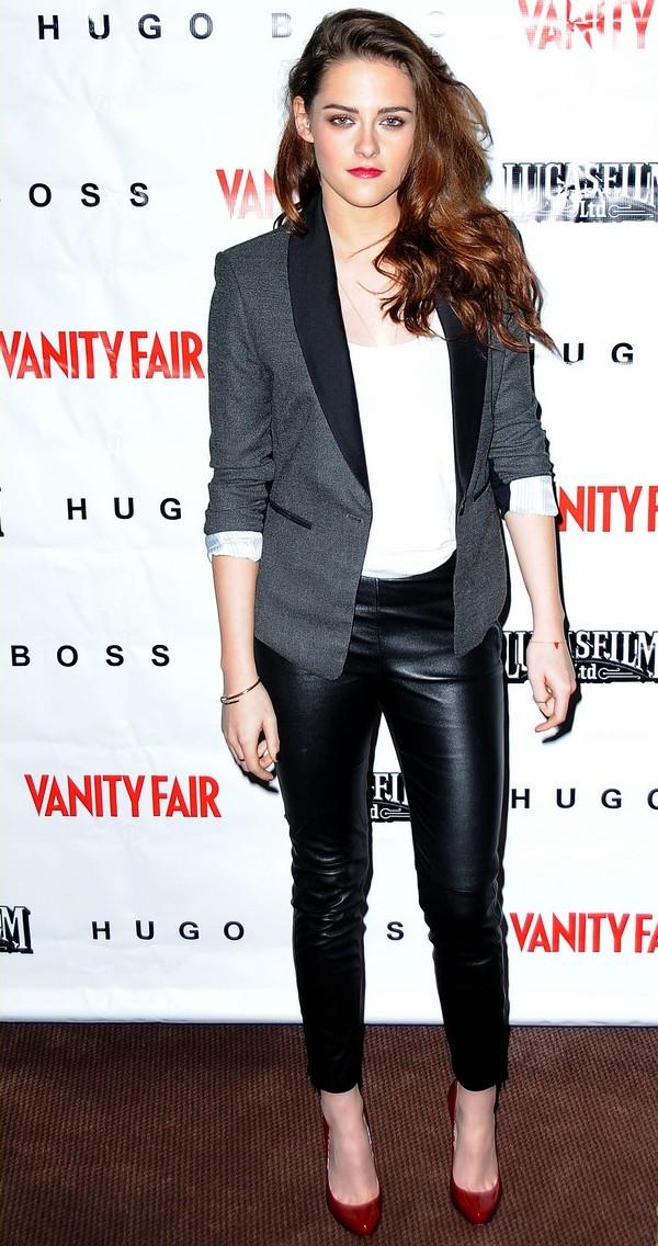 SLIKA 11 Celebrity stil dana: Kristen Stewart