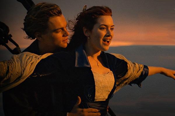"""SLika 2 Deset činjenica koje niste znali o """"Titaniku"""""""