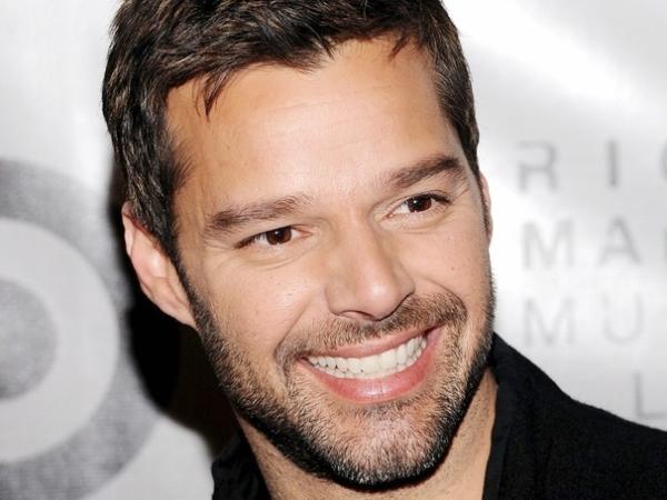 Slika 1113 Srećan rođendan, Ricky Martin!