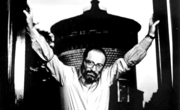 Slika 1116 Srećan rođendan, Umberto Eco!