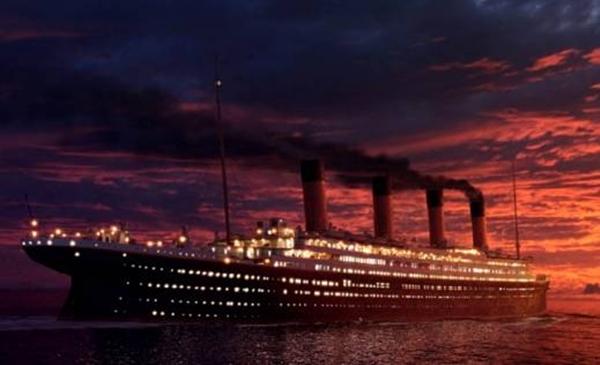 """Slika 120 Deset činjenica koje niste znali o """"Titaniku"""""""