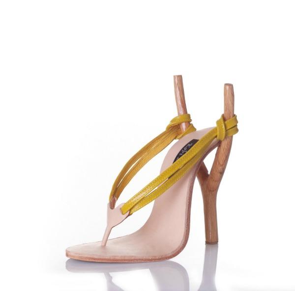 Slika 13 Top 10 neobičnih cipela