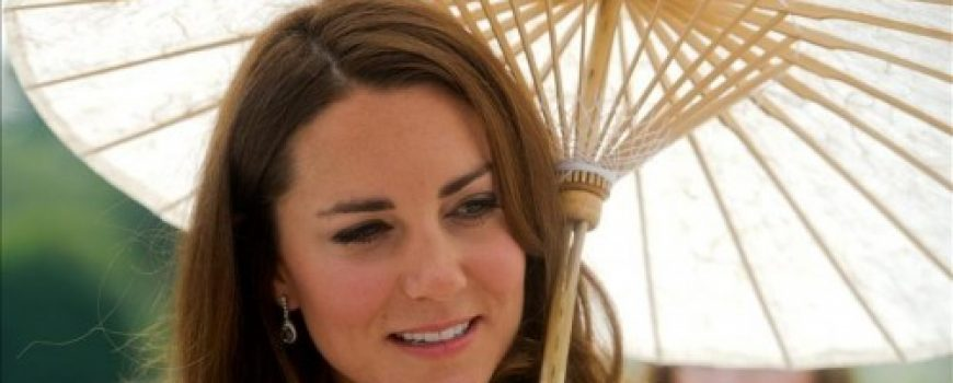 Beauty lekcije kojima nas je naučila Kate Middleton