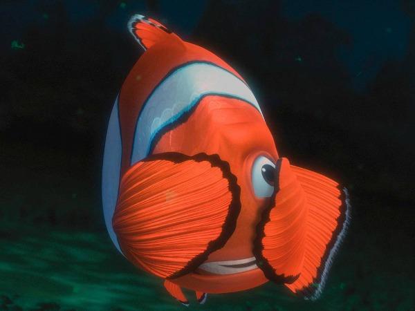 "Slika 182 Animirani petak: ""Potraga za Nemom"""