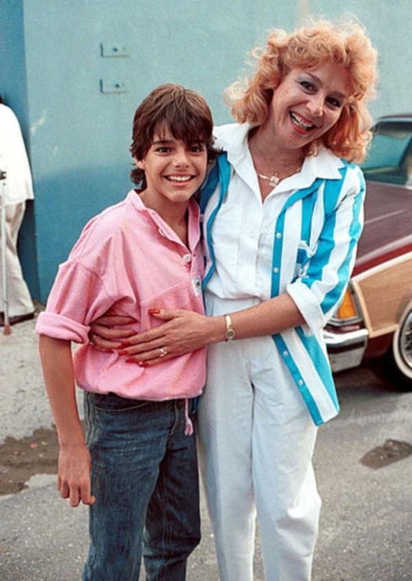 Slika 196 Srećan rođendan, Ricky Martin!
