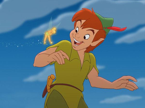 Slika 2 3 Petar Pan: Hteli ste da odrastete, eto vam ga sad!