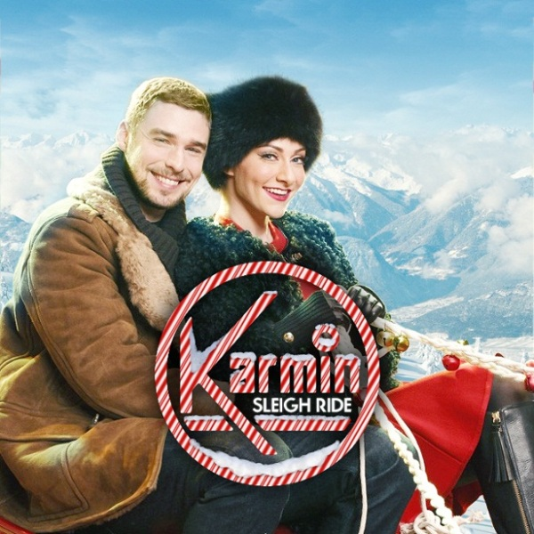 Slika 2 Karmin Pop duo Karmin objavio novu pesmu